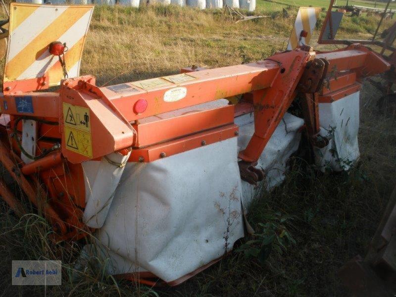 Mähwerk tip Kuhn GMD 802F, Gebrauchtmaschine in Hillesheim (Poză 1)