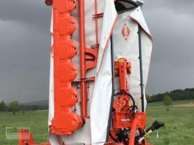 Mähwerk типа Kuhn GMD 8730-FF Messerschnellverschluss FAST-FIT, Neumaschine в Pollenfeld (Фотография 1)