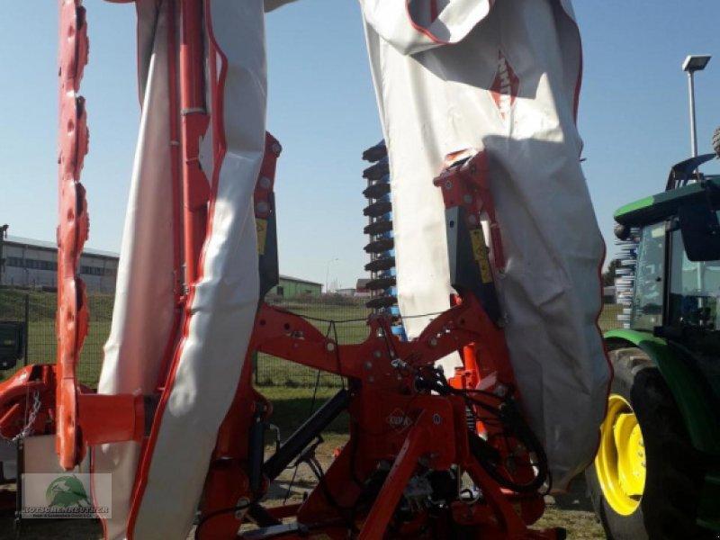 Mähwerk типа Kuhn GMD 8730-FF, Neumaschine в Triebes (Фотография 1)