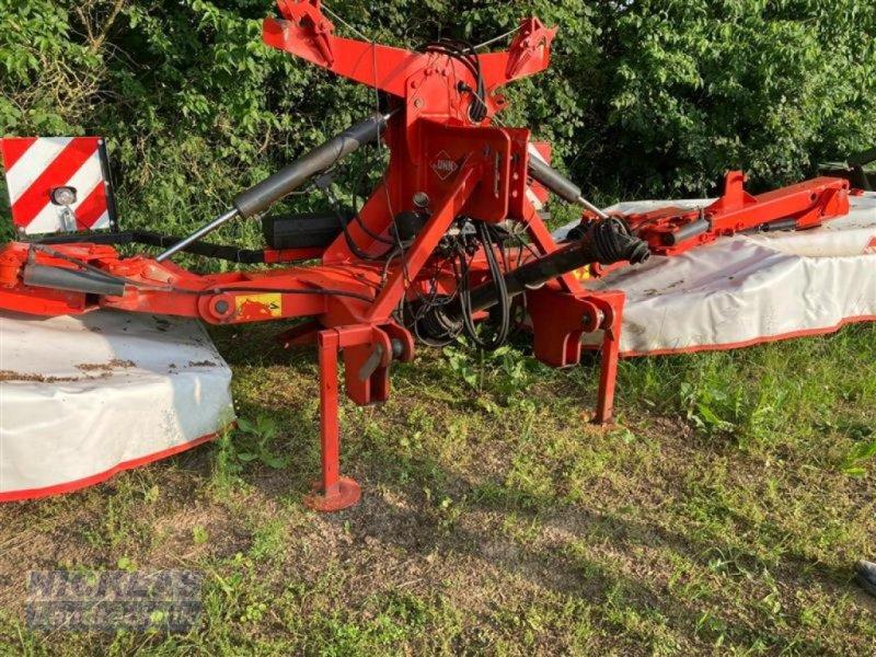 Mähwerk типа Kuhn GMD 8730 FF, Gebrauchtmaschine в Schirradorf (Фотография 1)