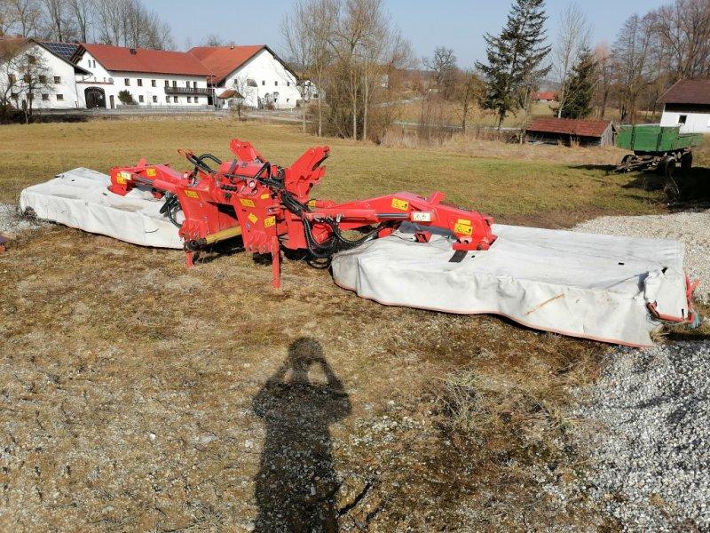 Mähwerk des Typs Kuhn GMD 883 - Lift Control - Elektrische Bedienung - Schmetterlingsmäwerk - Mähwerk - Heckmähwerk, Gebrauchtmaschine in Bad Birnbach (Bild 1)