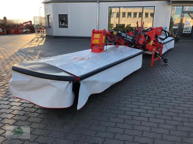 Mähwerk типа Kuhn GMD 9530-FF, Neumaschine в Münchberg (Фотография 1)