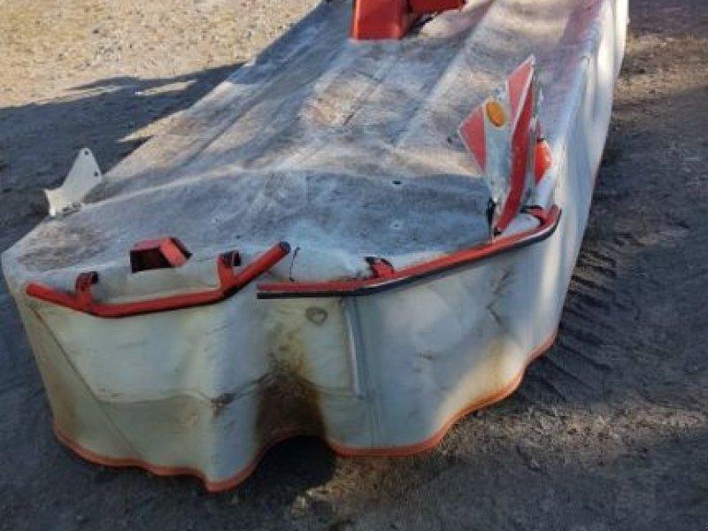 Mähwerk типа Kuhn GMD3110, Gebrauchtmaschine в le pallet (Фотография 1)
