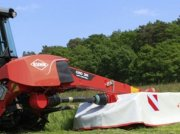 Kuhn GMD3111 Barre de coupe