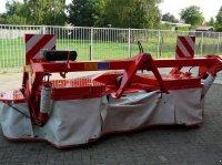 Kuhn GMD802F FF Режущий аппарат