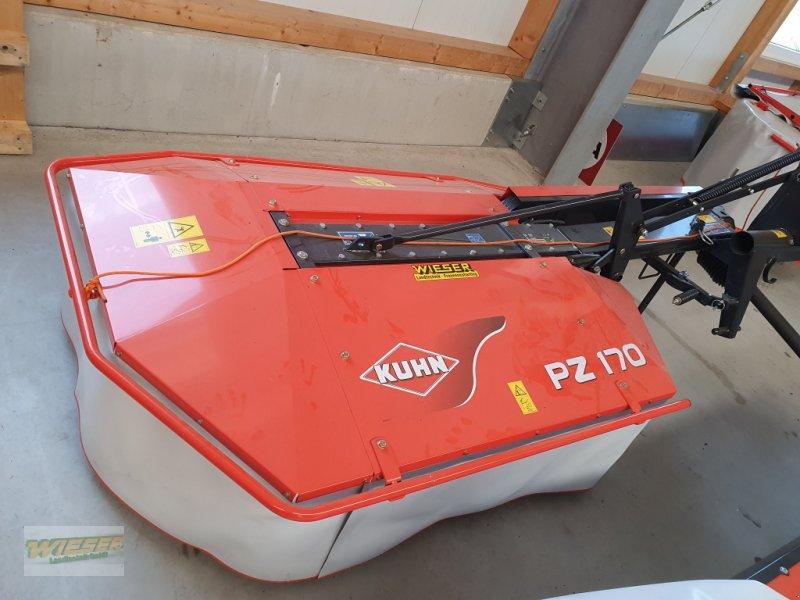Mähwerk a típus Kuhn PZ 170, Neumaschine ekkor: Frauenneuharting (Kép 2)