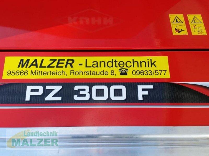 Mähwerk des Typs Kuhn PZ 300 F, Neumaschine in Mitterteich (Bild 5)