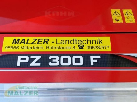 Mähwerk типа Kuhn PZ 300 F, Neumaschine в Mitterteich (Фотография 5)