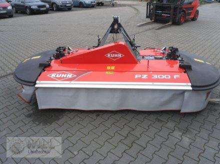 Mähwerk des Typs Kuhn PZ 300 F, Neumaschine in Rudendorf (Bild 1)