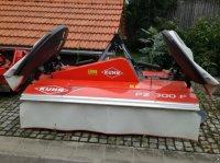 Kuhn PZ 300 F Mähwerk