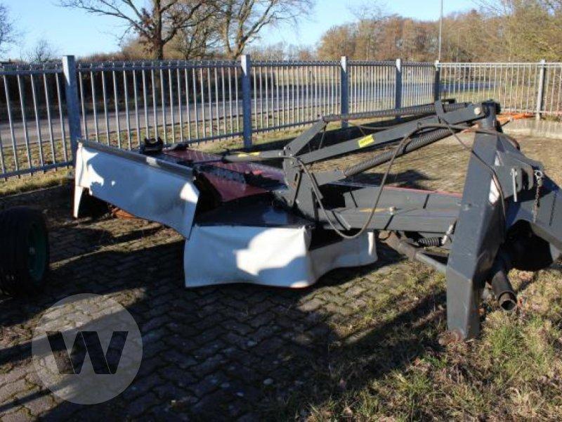 Mähwerk des Typs Kuhn PZ 300, Gebrauchtmaschine in Börm (Bild 2)