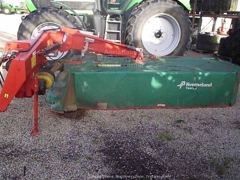 Mähwerk типа Kverneland 2524, Gebrauchtmaschine в LISIEUX (Фотография 1)