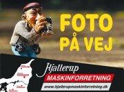 Kverneland 3636 FT Frontskårlægger Uređaj za košnju