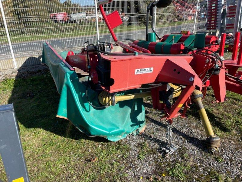 Mähwerk du type Kverneland Faucheuse KT2532H Kverneland, Gebrauchtmaschine en LA SOUTERRAINE (Photo 1)