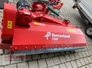 Kverneland FHP 185 Режущий аппарат