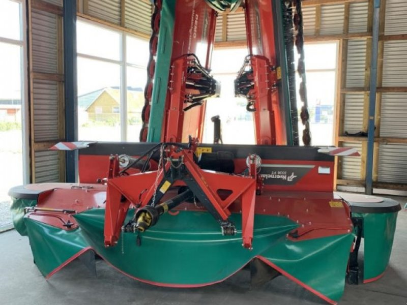 Mähwerk типа Kverneland KV53100 MT BX, Gebrauchtmaschine в Skjern (Фотография 1)