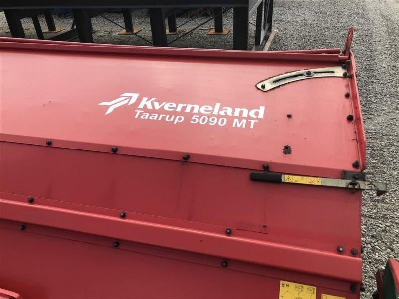 Mähwerk типа Kverneland Taarup 5090 MT inkl. front skårlægger, Gebrauchtmaschine в Grindsted (Фотография 1)