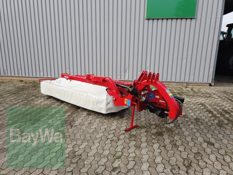 Mähwerk des Typs Lely 280 MC, Gebrauchtmaschine in Manching (Bild 1)
