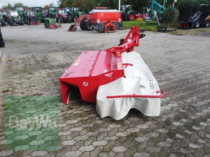 Mähwerk des Typs Lely 280 MC, Gebrauchtmaschine in Manching (Bild 6)