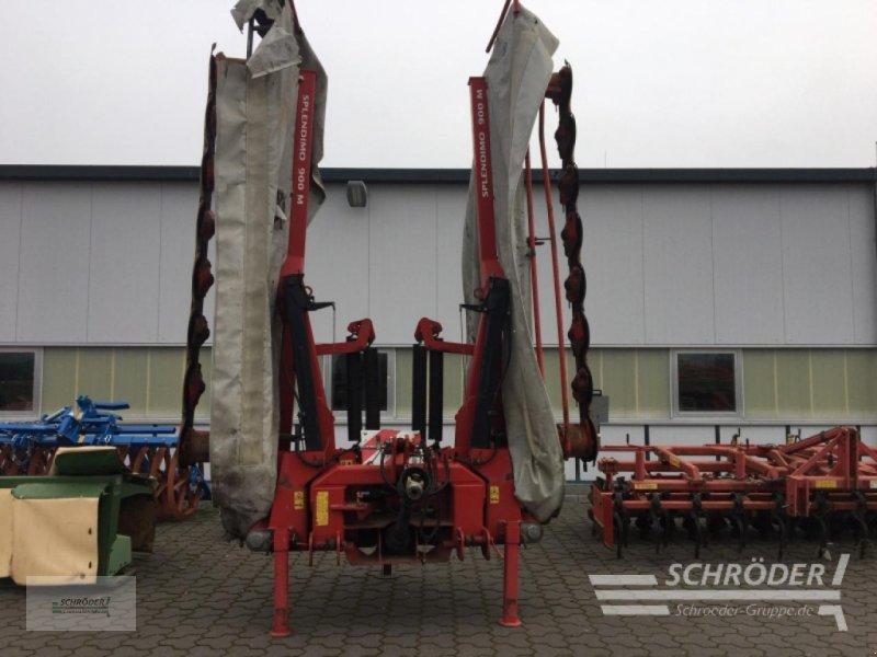Mähwerk of the type Lely Splendimo 900 M, Gebrauchtmaschine in Leizen (Picture 1)