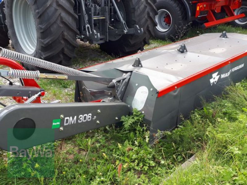 Mähwerk του τύπου Massey Ferguson DM 306-P, Neumaschine σε Bad Feilnbach (Φωτογραφία 1)