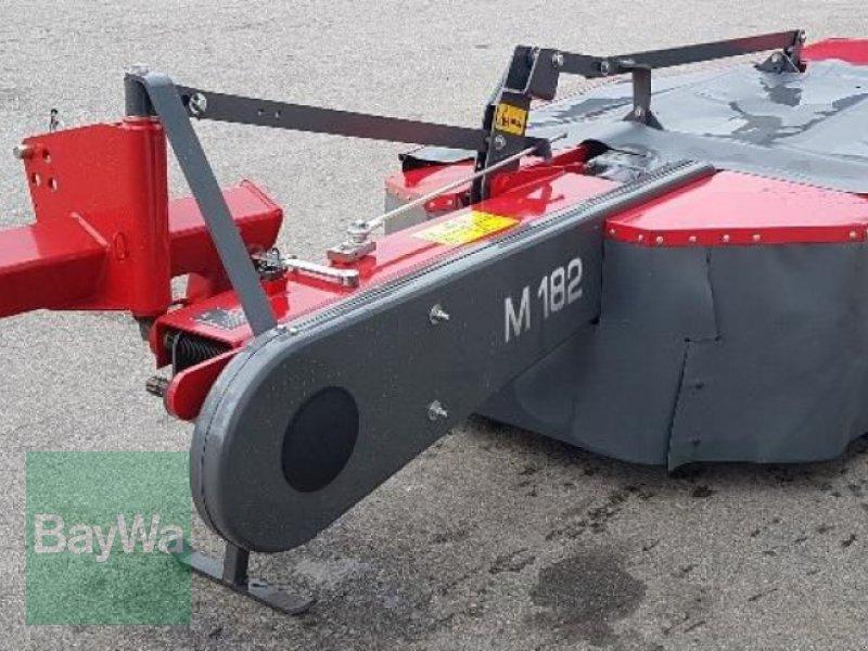 Mähwerk του τύπου Massey Ferguson M 182, Neumaschine σε Grassau (Φωτογραφία 7)