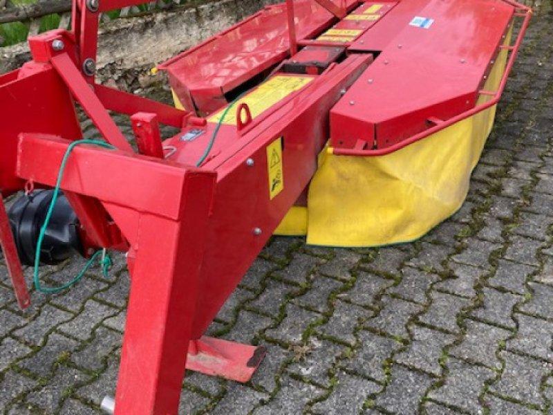 Mähwerk des Typs Menke KM 186, Gebrauchtmaschine in Homberg/Efze (Bild 1)