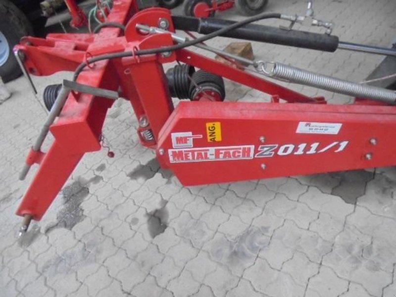 Mähwerk типа Metal-Fach model Z 011/1, Gebrauchtmaschine в Rønde (Фотография 1)