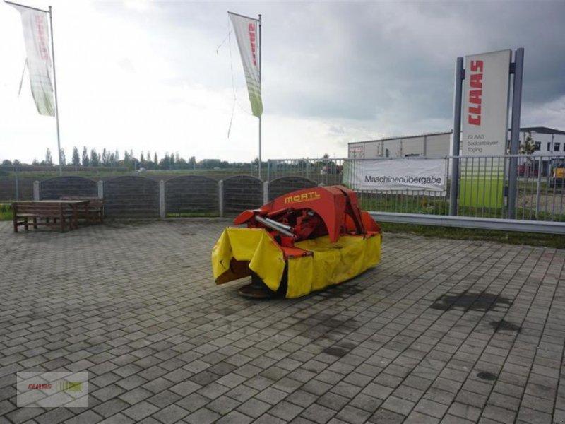 Mähwerk des Typs Mörtl KM 310 FZ, Gebrauchtmaschine in Töging am Inn (Bild 1)