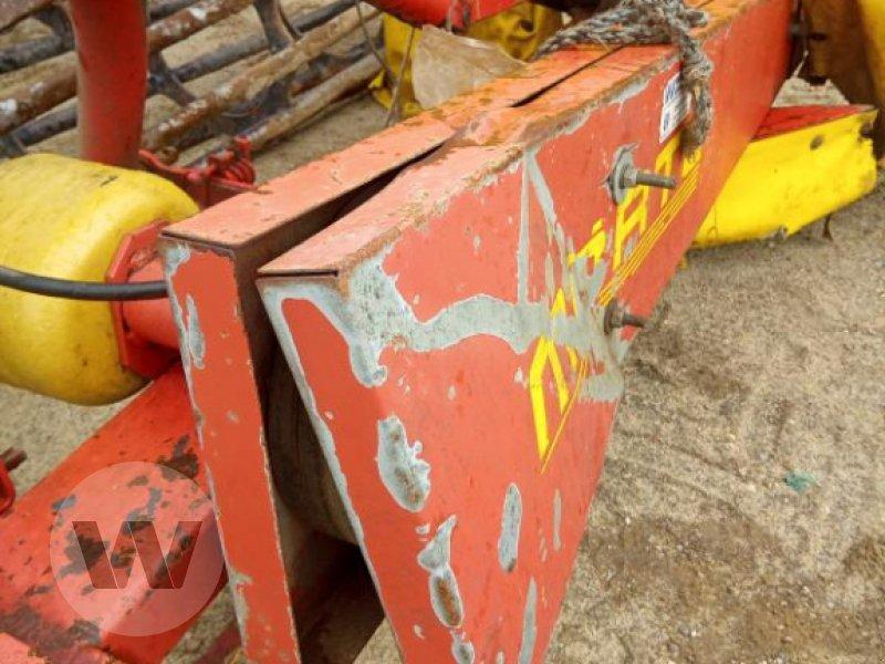 Mähwerk des Typs Mörtl MÖRTL, Gebrauchtmaschine in Husum (Bild 2)