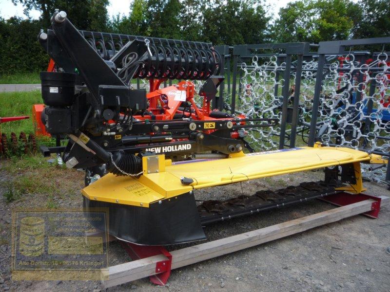 Mähwerk des Typs New Holland Kreiselmähwerk Disccutter 320, Neumaschine in Pfarrweisach (Bild 1)