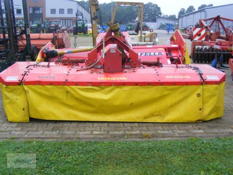 Mähwerk типа Niemeyer Frontmähwerk RO 275 FB, Gebrauchtmaschine в Lastrup (Фотография 1)