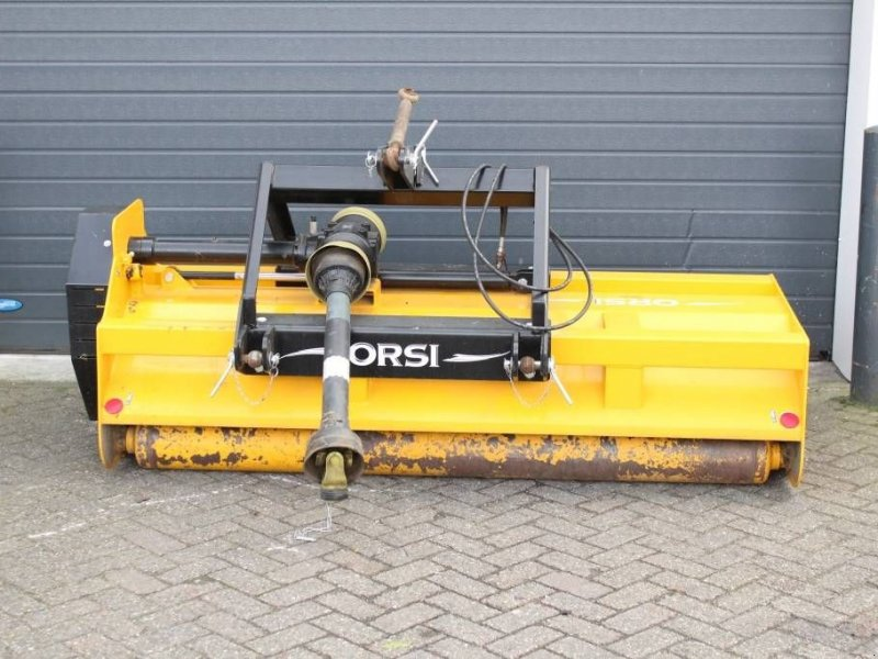 Mähwerk типа Orsi WGR 2300 klepelmaaier / Schlegeläher / mower, Gebrauchtmaschine в Geldermalsen (Фотография 1)