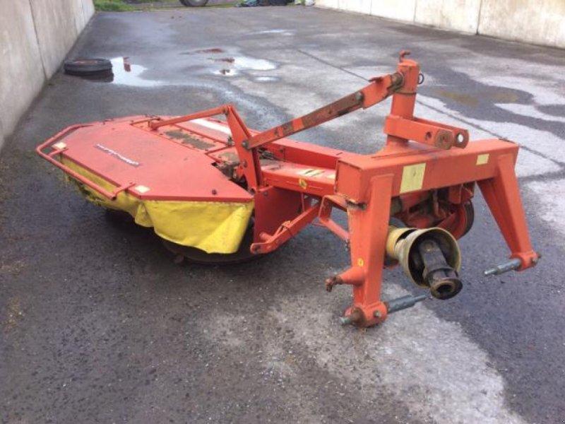 Mähwerk типа Pöttinger 165, Gebrauchtmaschine в Wargnies Le Grand (Фотография 1)