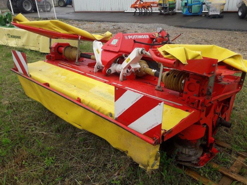 Mähwerk a típus Pöttinger 265 F ED, Gebrauchtmaschine ekkor: Roussillon (Kép 1)
