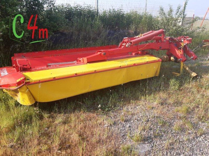 Mähwerk tip Pöttinger 305 H ED, Gebrauchtmaschine in CHEVILLON  (MAIZEROY) (Poză 1)