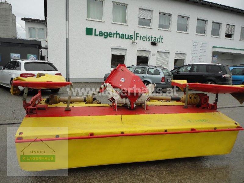 Mähwerk des Typs Pöttinger 306 F, Gebrauchtmaschine in Freistadt (Bild 1)
