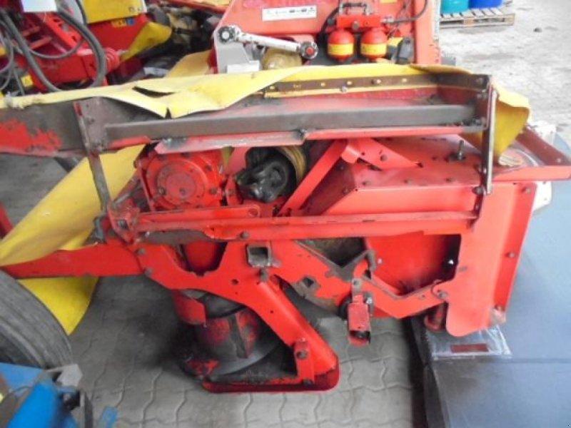 Mähwerk a típus Pöttinger 306f, Gebrauchtmaschine ekkor: Rønde (Kép 1)