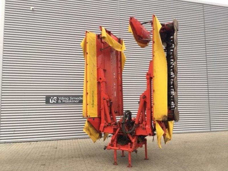 Mähwerk типа Pöttinger 8600 + 306 FRONT, Gebrauchtmaschine в Horsens (Фотография 1)