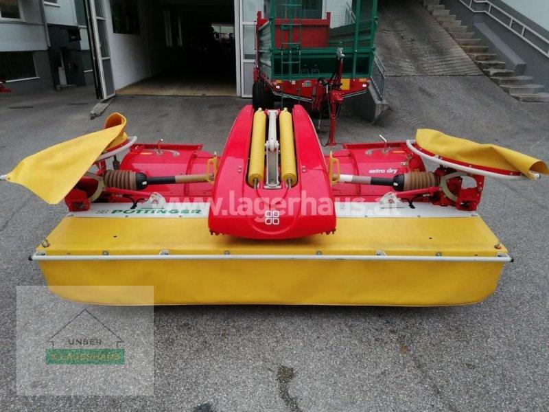 Mähwerk des Typs Pöttinger ALPHA MOTION 301 ED, Gebrauchtmaschine in Schlitters (Bild 1)