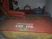 Mähwerk des Typs Pöttinger CAT 170, Gebrauchtmaschine in Adnet