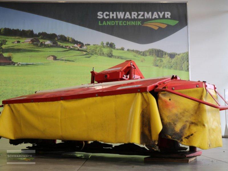 Mähwerk типа Pöttinger CAT 220 Alpin mit hydr. Seitenverschub, Gebrauchtmaschine в Gampern (Фотография 1)