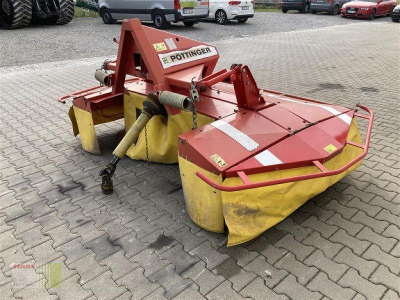 Mähwerk des Typs Pöttinger CAT 230 PLUS, Gebrauchtmaschine in Aurach (Bild 9)
