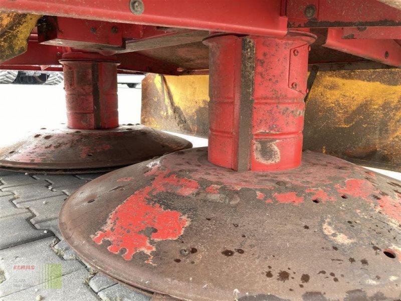 Mähwerk des Typs Pöttinger CAT 230 PLUS, Gebrauchtmaschine in Aurach (Bild 10)