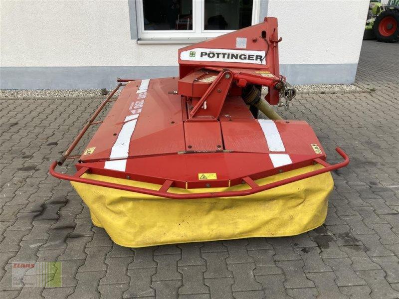 Mähwerk des Typs Pöttinger CAT 230 PLUS, Gebrauchtmaschine in Aurach (Bild 6)