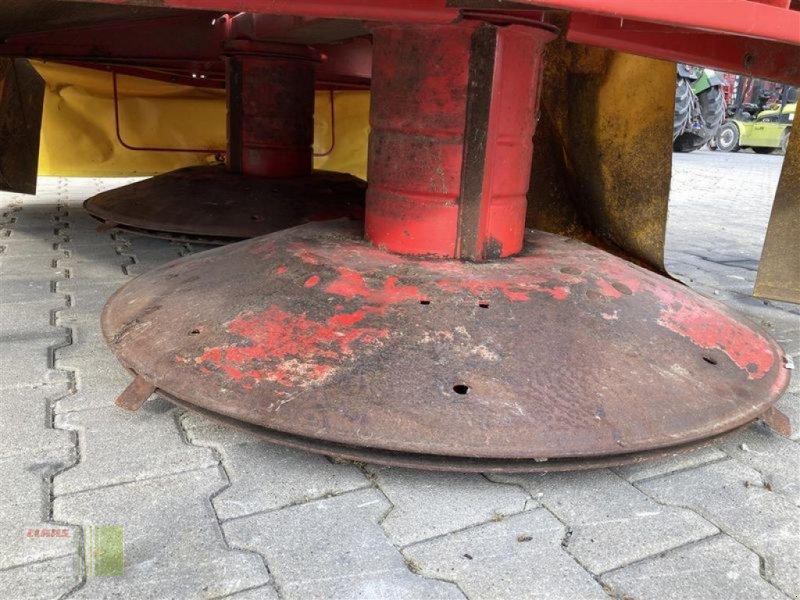 Mähwerk des Typs Pöttinger CAT 230 PLUS, Gebrauchtmaschine in Aurach (Bild 12)