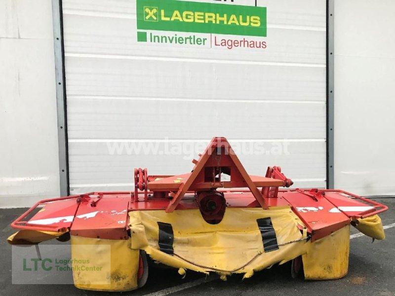 Mähwerk типа Pöttinger CAT 270, Gebrauchtmaschine в Attnang-Puchheim (Фотография 1)