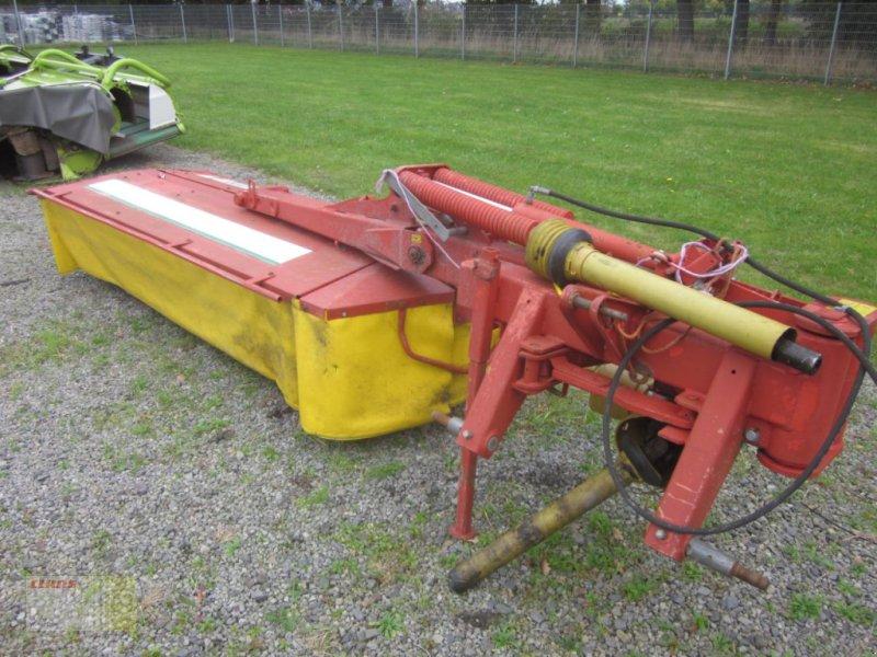 Mähwerk des Typs Pöttinger CAT NOVA 290, Gebrauchtmaschine in Neerstedt (Bild 1)