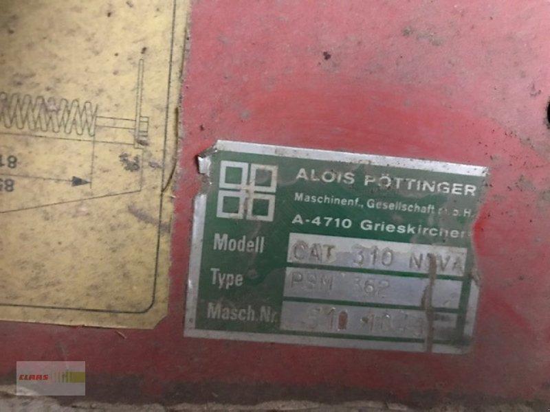 Mähwerk des Typs Pöttinger Cat Nova 310 F, Gebrauchtmaschine in Herbolzheim (Bild 1)