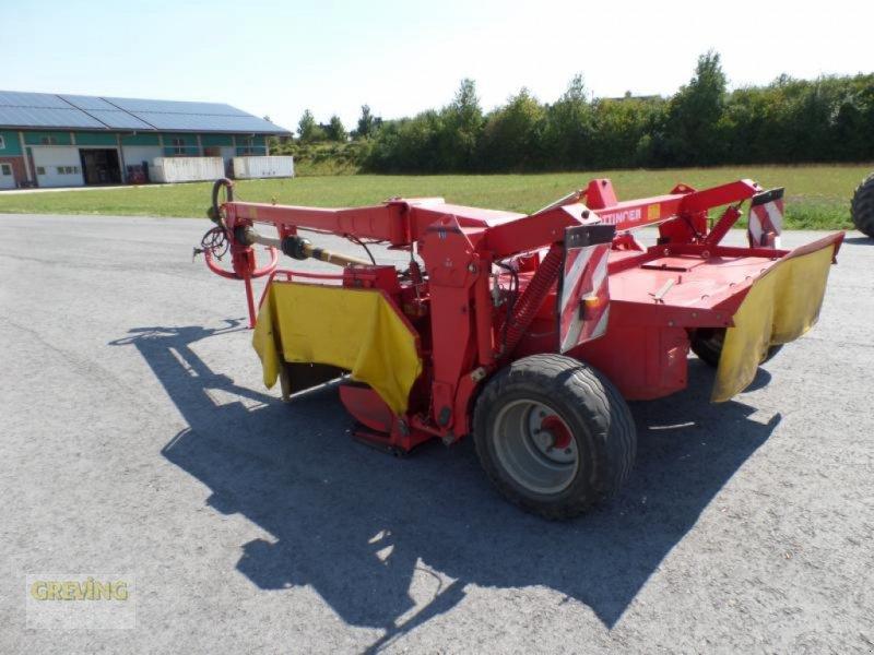 Mähwerk des Typs Pöttinger Cat Nova 310 T ED, Gebrauchtmaschine in Greven (Bild 6)
